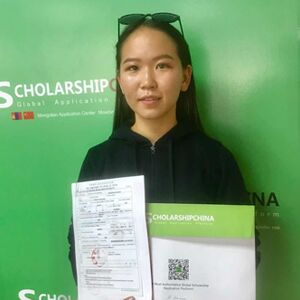 Scholarships in China, Study in China, ISSP for