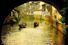 Shaoxing –Shaoxing has long been a hotbed of Chinese cultural activity.