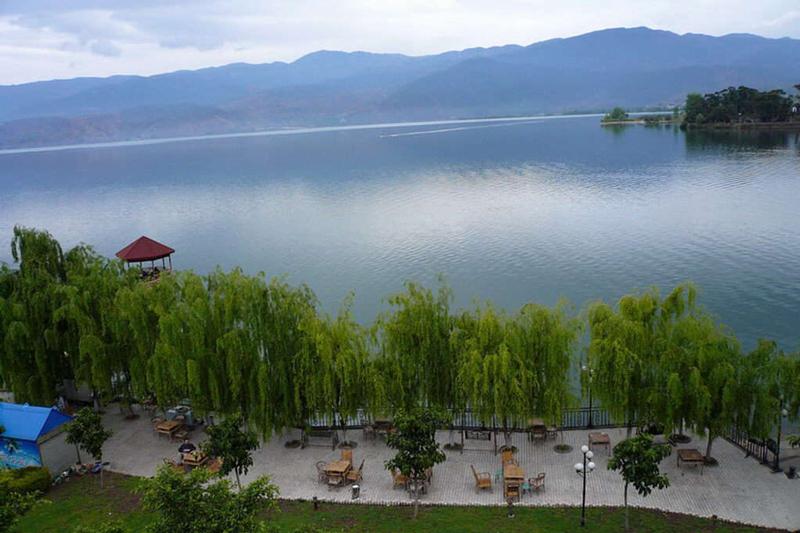 Xichang –It is warm in the winter, cool in the summer and sunny almost every day.