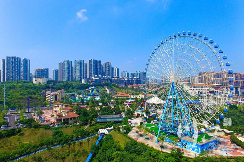 Luzhou –A world famous city in Sichuan Province, rich in Wine