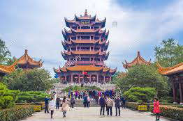 Wuhan –The largest city in central China, possessing a deep French influence.