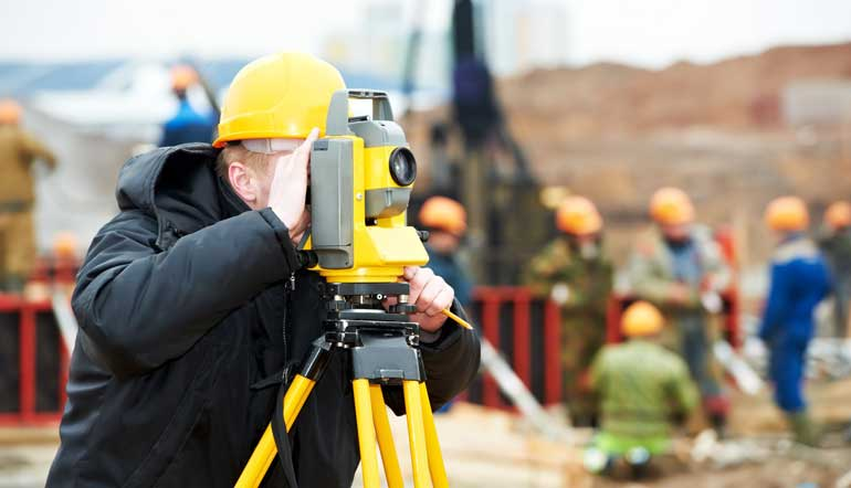 Science and Technology of Surveying and Mapping