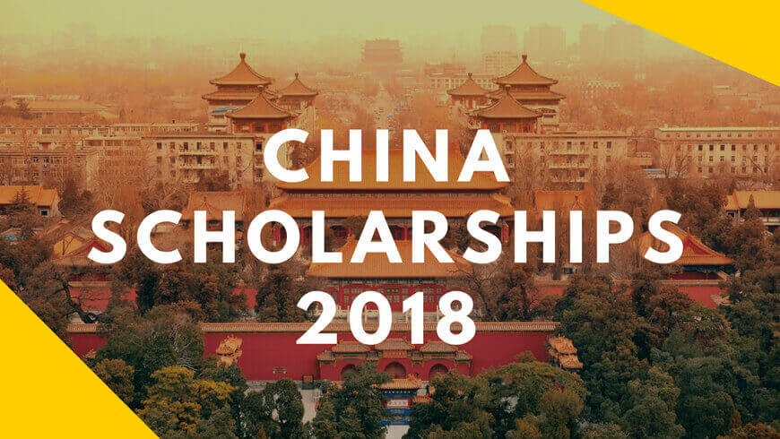 Apply to study abroad with Scholarship
