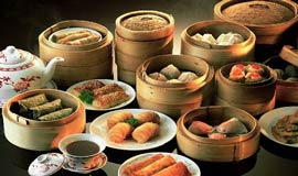 Famous Overseas Chinese Cuisine