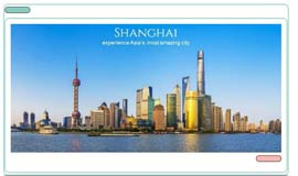 Scholarship in Shanghai -More than 10 Majors