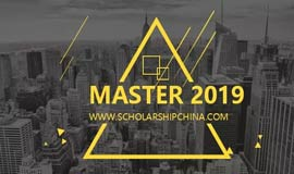 Master Scholarship for Sep. Intake