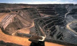 Mining Engineering Degrees in China with Scholarships