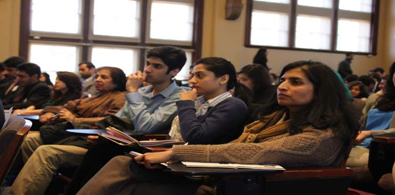140 Pakistani students awarded scholarships to study in Chinese universities