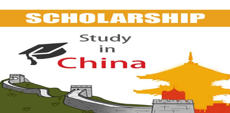 How to apply for Chinese government Scholarships?