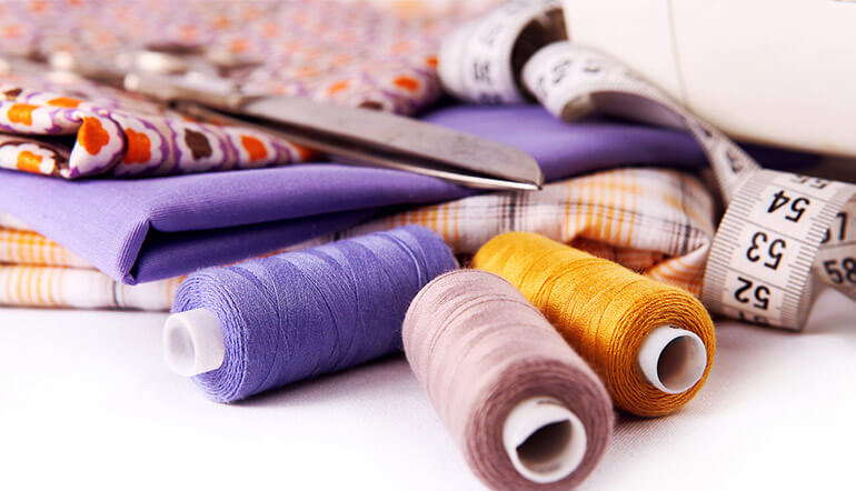 Full Scholarship on Textile