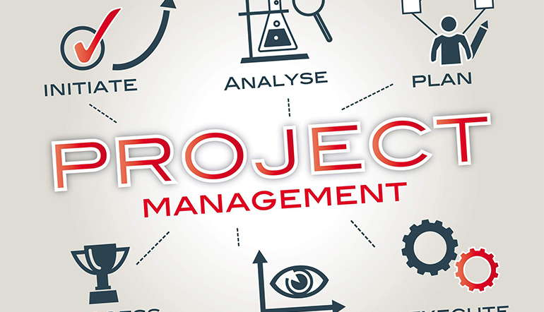 CSC Scholarship-Project Management