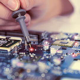 Electrical Engineering with Scholarship