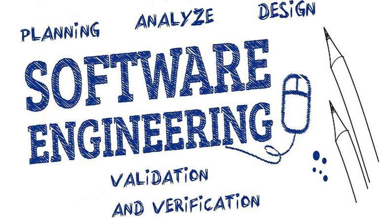 Software Engineering in Xuzhou-Free tuition