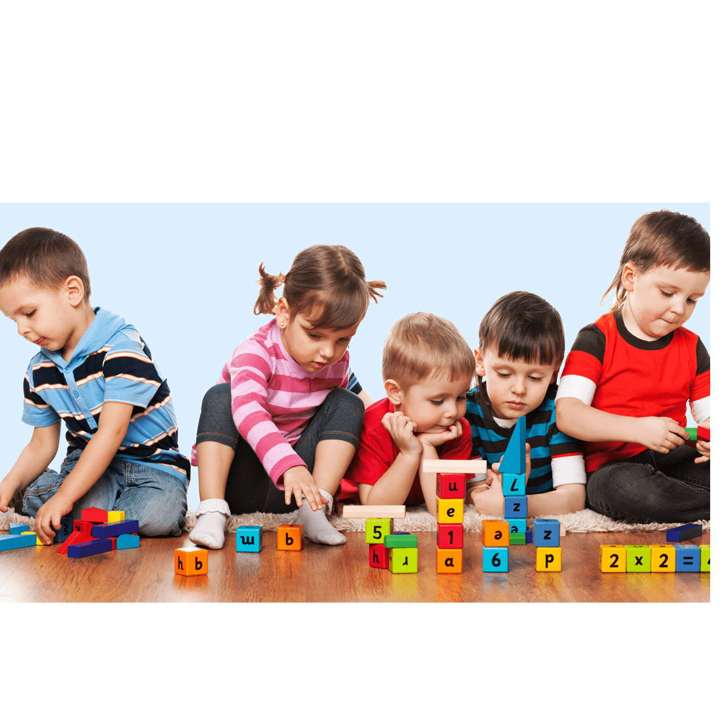 Pre-school Education-Full scholarship in Huzhou