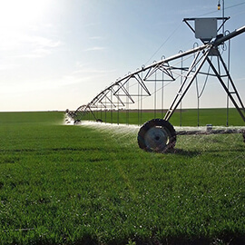Agricultural Water and Soil Engineering for Master Full Scholarship