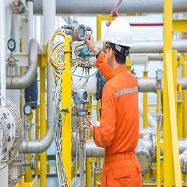 Oil-gas Equipment in Safety Engineering - Master Full scholarship