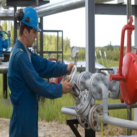 Oil-gas Well Engineering - PHD Full scholarship