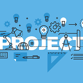 Project Management in Changchun-Master