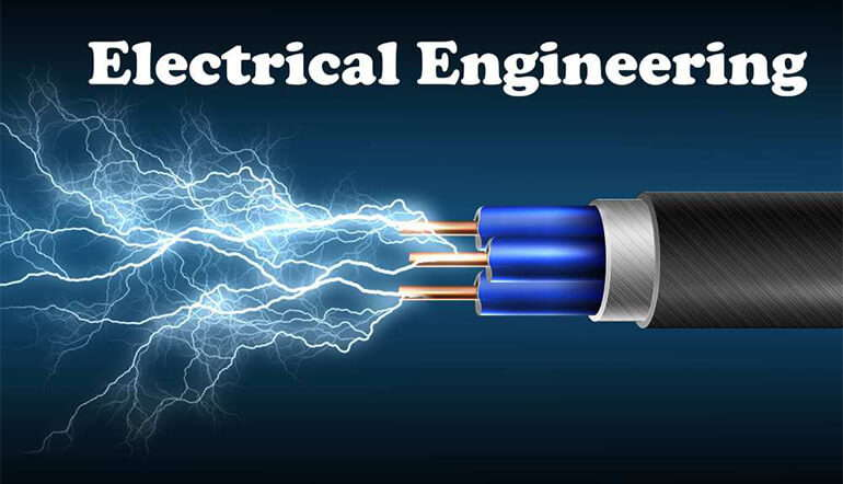 Electrical Engineering in Ma'anshan