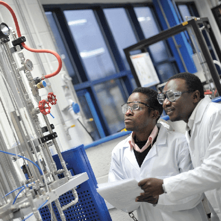 Chemical Engineering (Professional Degree) -Master Full Scholarship