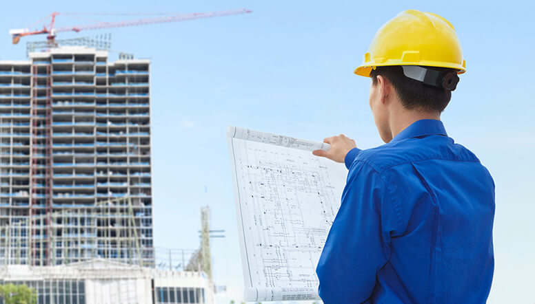 Civil Engineering-Master in Chengdu