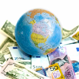 International Economy and Trade-Bachelor Scholarship