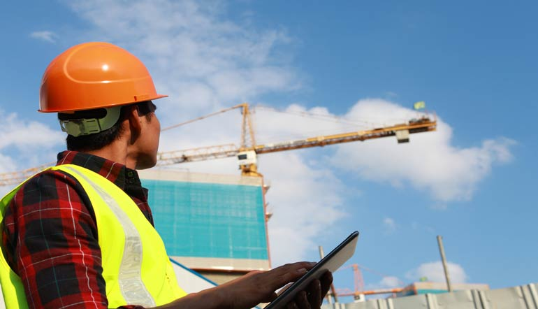 1+3 Construction Project Information Management with Scholarship