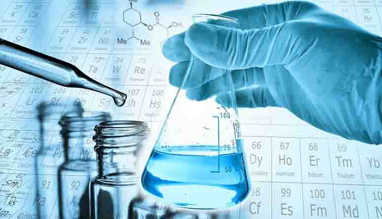 Chemical Engineering-Master in Nanchang