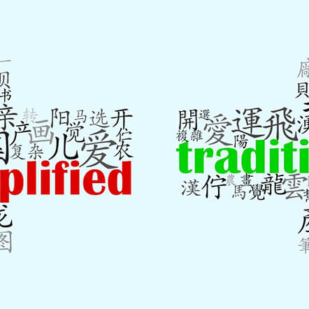 Traditional Chinese Language-Master in Nanchang