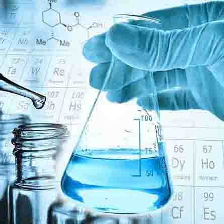 Chemistry-PHD in Nanchang
