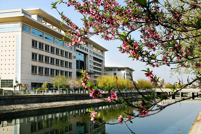 study in xuzhou medical university on scholarship