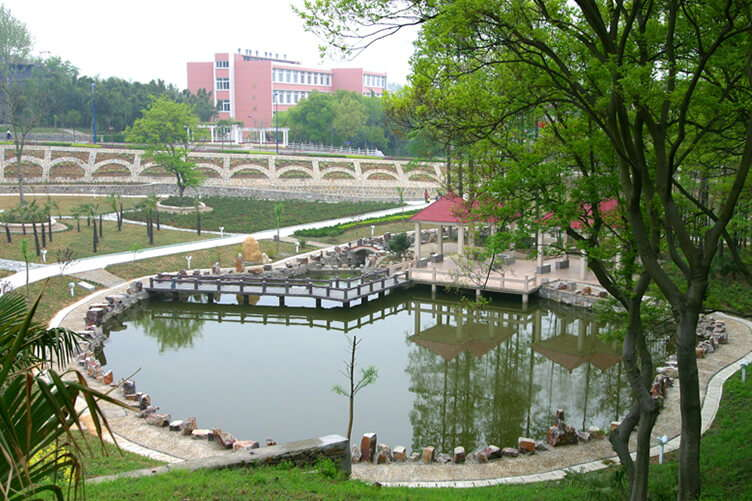 Jiangsu University of Science & Technology