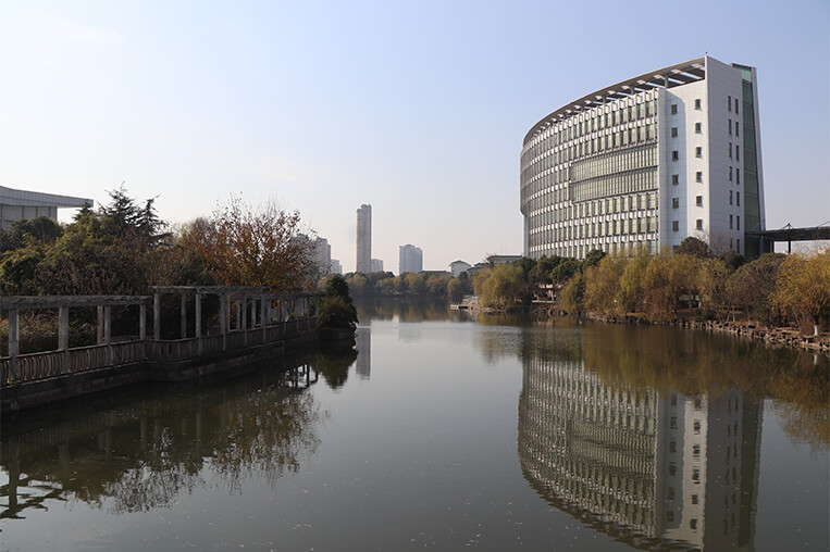 Jiangsu University of Technology