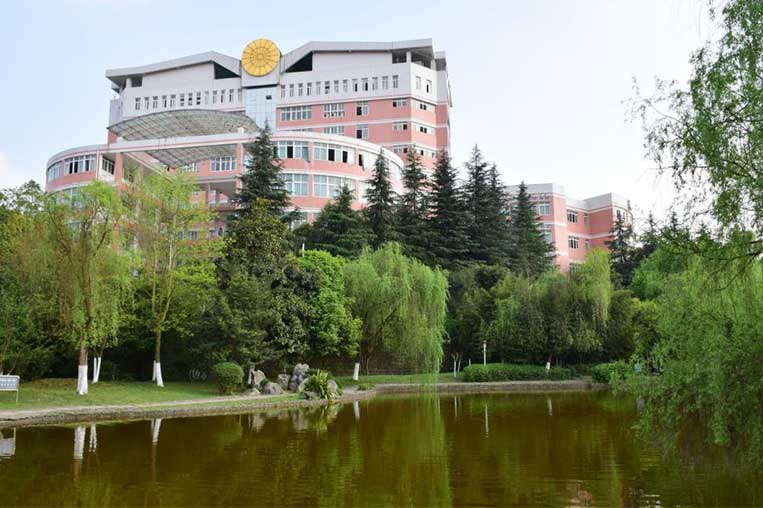 China West Normal University
