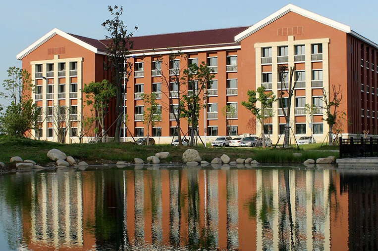 Anhui University Of Science & Technology