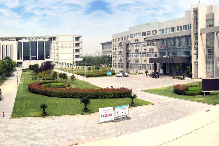 Xuzhou Vocational College of Industrial Technology